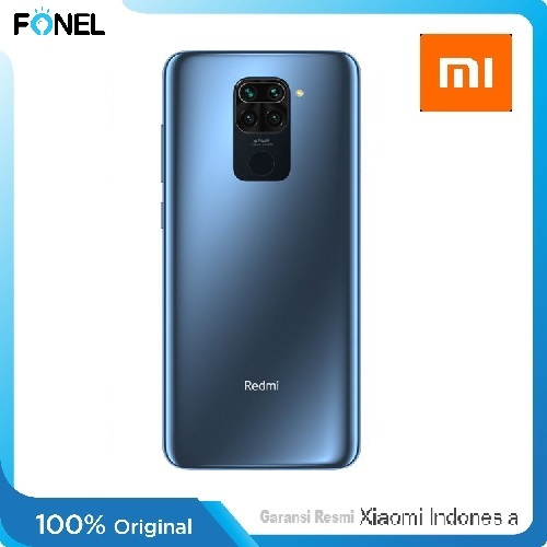 REDMI NOTE 9 128GB