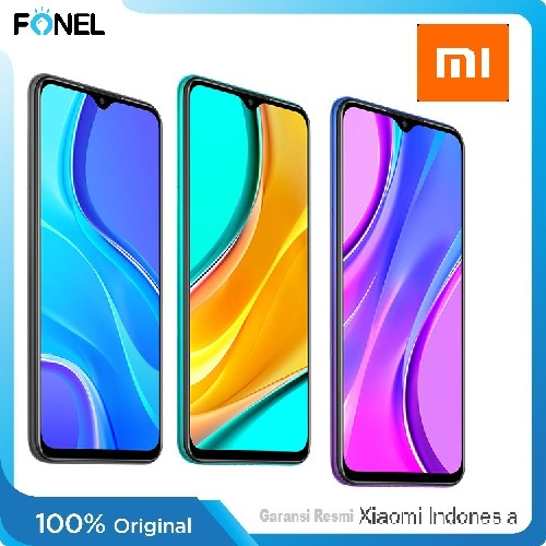 REDMI 9 32GB