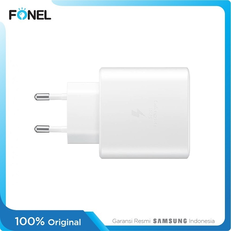 SAMSUNG TRAVEL ADAPTER (45W)