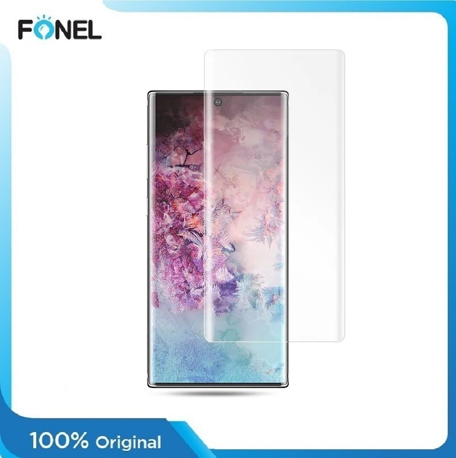 MOCOLLO SCREEN NOTE 10 PLUS (2019)