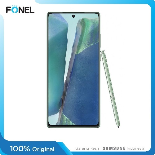 SAMSUNG NOTE 20 256GB